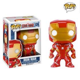 FUNKO POP! Marvel Iron Man