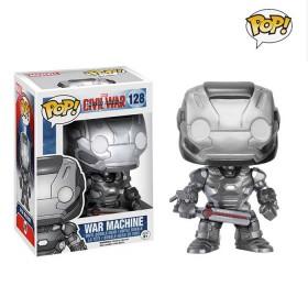FUNKO POP! Marvel War Machine