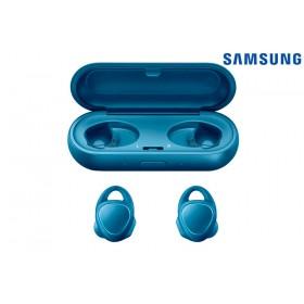 Audífonos SAMSUNG In Ear Inalámbricos Gear Icon X Azul.