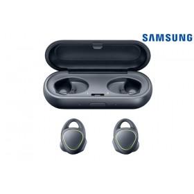 Audífonos SAMSUNG In Ear Inalámbricos Gear Icon X Gris.