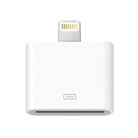 Adaptador APPLE 30 Pines / Lightning