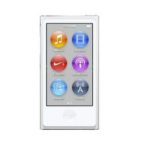 iPod Nano 16GB Silver