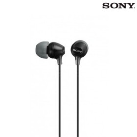Audifonos SONY In Ear MDR-EX15LP Negro