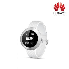 Band Huawei B0 Blanco