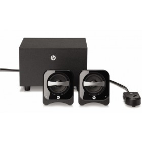 Parlante HP 2.1 Compact Speaker System