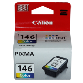 Tinta CANON CL-146 Color