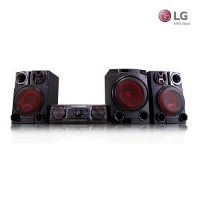 Equipo Mini LG CM8460 2750 W