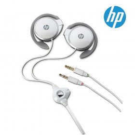 Audífono HP Alámbrico On Ear H2000 - Blanco