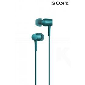 Audífonos internos MDR-EX750AP Azul con audio de alta resolución