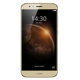 Celular HUAWEI G8 DS Mystic Champagne 4G