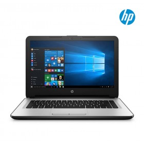 "Portátil HP AM012 14"" Core™ i5 Gris"