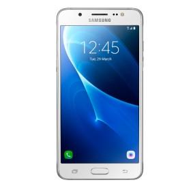Celular SAMSUNG Galaxy J5 Metal DS 4G blanco