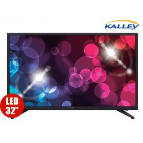 "TV 32"" 81cm LED Kalley 32HDXD T2"