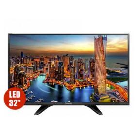 "Tv 32"" 80 cm LED PANASONIC 32D400 HD."