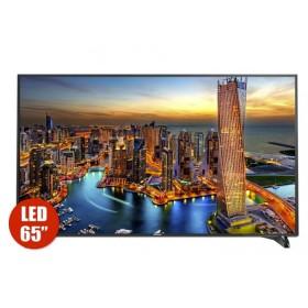 """TV 65"""" 164cm LED PANASONIC 65DX900 4KPro"""