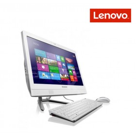 PC All in One LENOVO C40-30 Core™ i3 Blanco