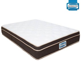 Colchon SIMMONS Lowel Unitop Extradoble