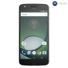 Celular Motorola Moto Z Play Music Edition DS 4G Negro