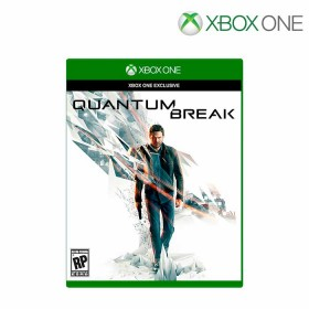 Videojuego XBOX ONE Quantum Break