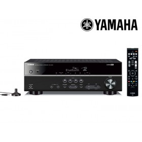 Amplificador YAMAHA RXV-381 Negro
