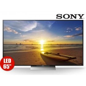 "TV 65"" 164cm LED SONY 65X937D 4K"