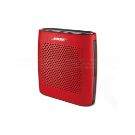 Parlante BOSE Soundlink Color Rojo