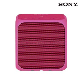 Parlante SONY SRS-X11/ Pink