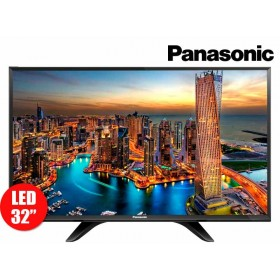 "Tv 32"" 80 cm LED PANASONIC 32D400 HD."