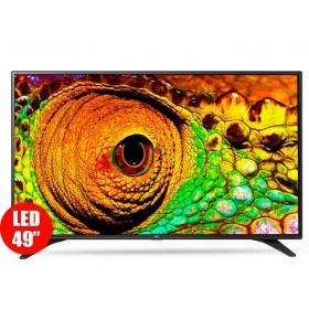"Tv 49"" 123cm LED LG 49LH600T Full HD Internet"