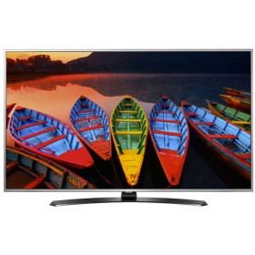 "Tv 55"" 190cm Led LG 55UH765 UHD Internet"