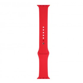 Correa Apple Watch 38m Red Sport