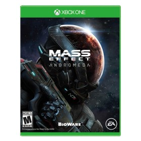 Videojuego XBOX ONE Mass Effect Andromeda
