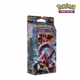 Pokémon TCG SteamSiege ThemeDecks