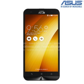 Celular Asus ZenFone Laser Dorado 4G