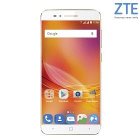 Celular ZTE Blade A610 DS 4G Dorado