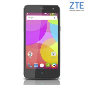 Celular ZTE Blade A475 4G DS Negro