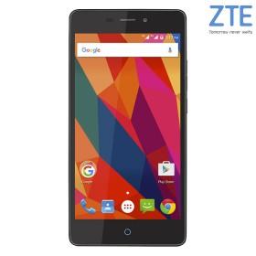 Celular ZTE Blade V580 DS Plata 4G
