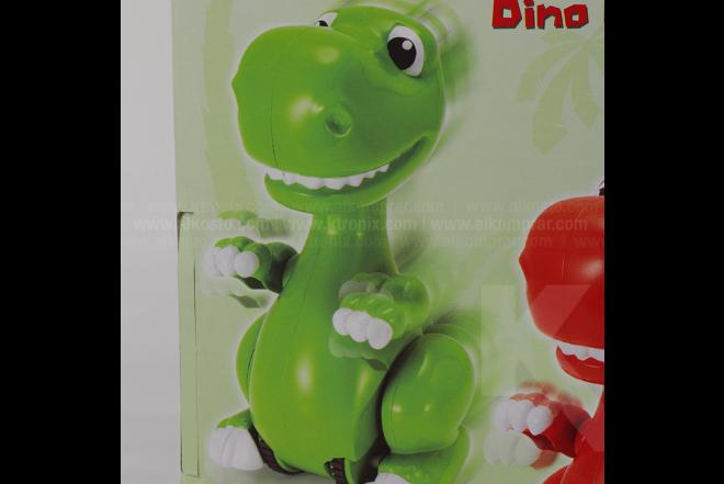Juguete Dinosaurio Corredor Ancient Pals