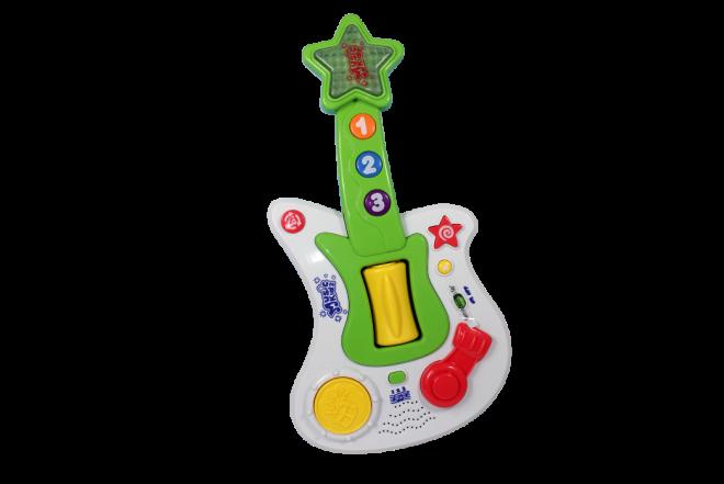 Juguete Guitarra Music Kidz (Juguetes)