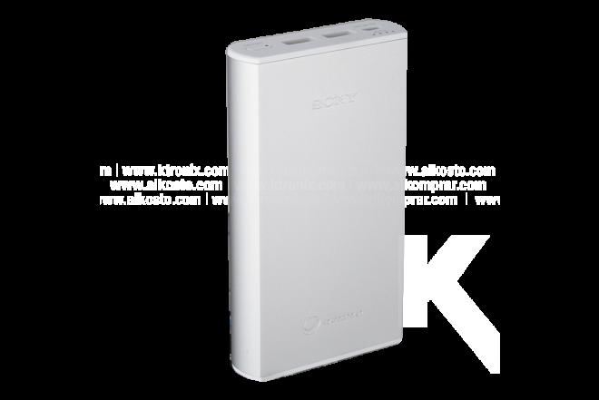 Batería Recargable SONY 15000 mAh Gris