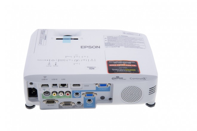 Video Proyector EPSON X-29