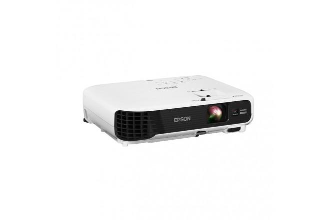 Videoproyector EPSON Powerlite W04