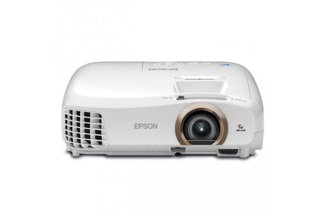 Videoproyector EPSON Home Cinema 2045