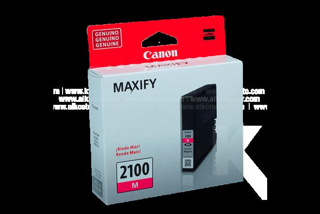 Tinta CANON PGI-2100 Magenta