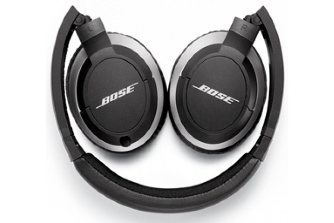 Audífonos BOSE On EAR 2 Black