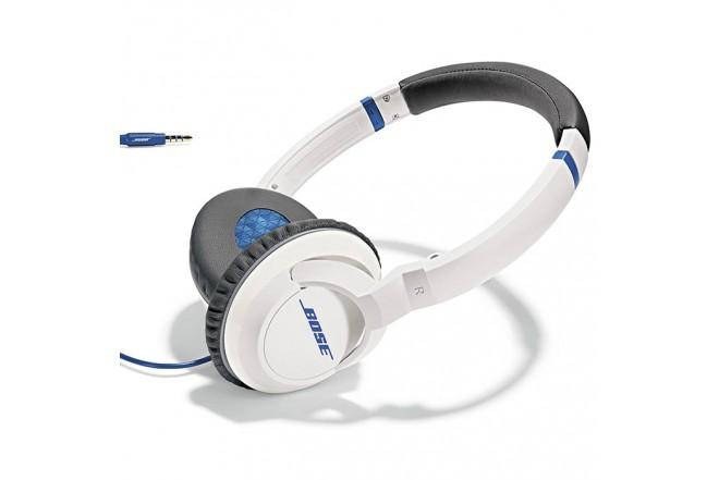 Audífonos BOSE OnEar SoundTrue Blanco