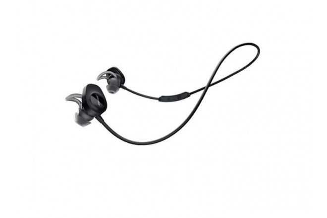 Audífonos In Ear Inalámbricos BOSE SoundSport Negro