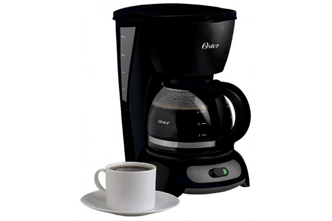 Cafetera OSTER 3301 4Tz