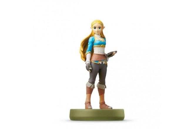 Switch Amiibo Zelda