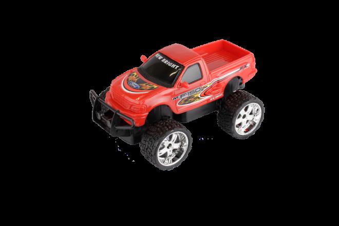 Camioneta Ford F150 (Juguetes)